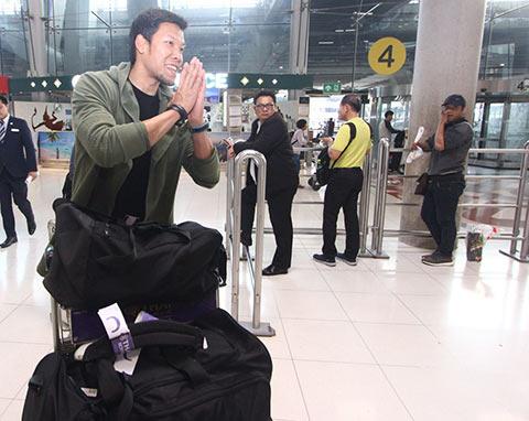 ĐT Thái Lan đón tin vui từ Chanathip - Hình 4