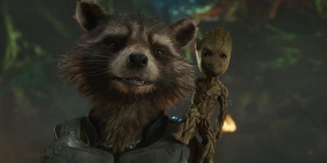 Gấu mèo cô đơn nhất vũ trụ Rocket Racoon sẽ kết thúc hành trình ở Guardians of the Galaxy? - Hình 4