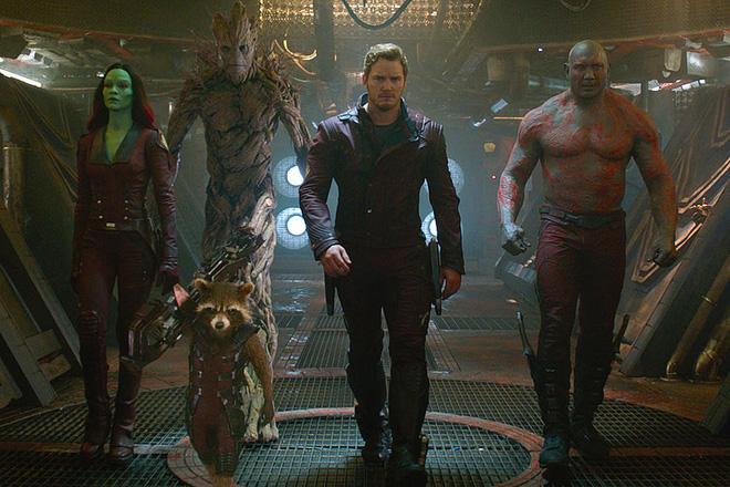 Gấu mèo cô đơn nhất vũ trụ Rocket Racoon sẽ kết thúc hành trình ở Guardians of the Galaxy? - Hình 7