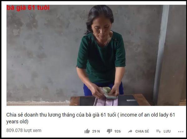Giản dị, chân chất và không cần giang hồ, những kênh Youtube Việt này vẫn có hàng triệu view! - Hình 5