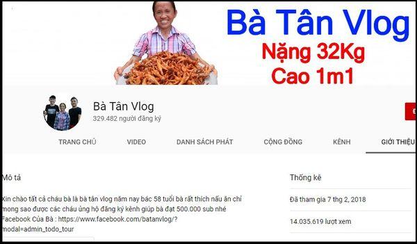 Giản dị, chân chất và không cần giang hồ, những kênh Youtube Việt này vẫn có hàng triệu view! - Hình 1