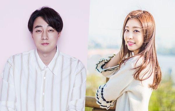 Hậu xác nhận hẹn hò với Cho Eun Jung, So Ji Sub viết tâm thư gửi người hâm mộ - Hình 1