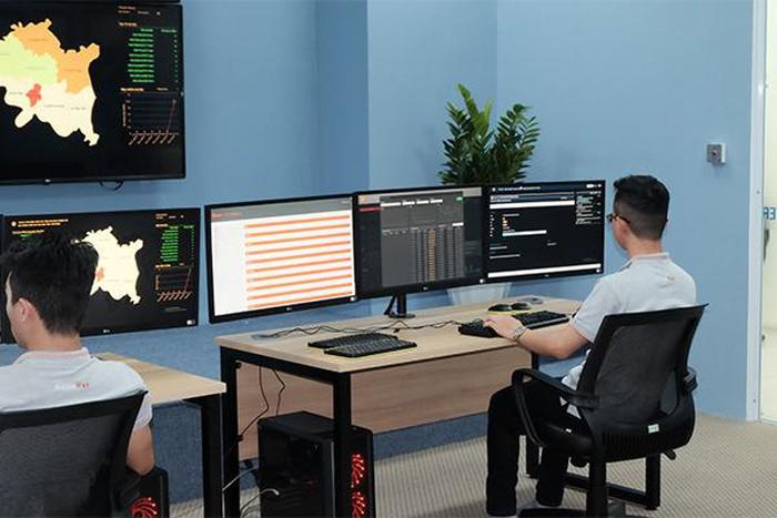 Khám phá Trung tâm điều hành an ninh mạng cấp tỉnh quy mô nhất Việt Nam - Hình 5
