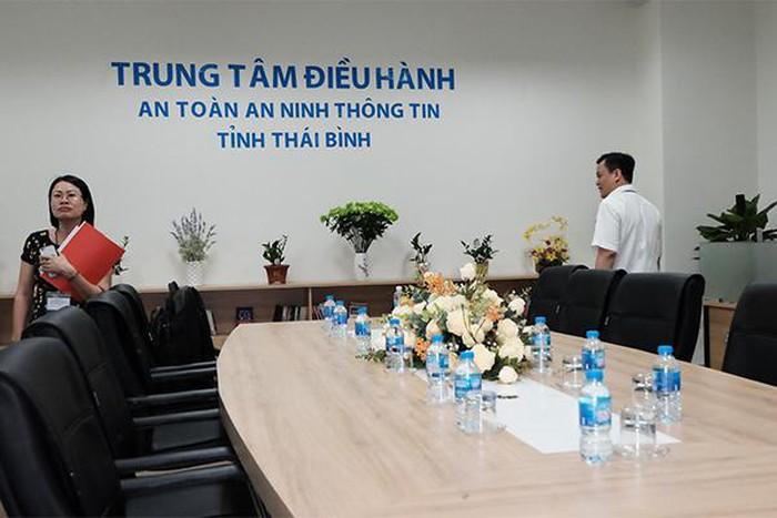Khám phá Trung tâm điều hành an ninh mạng cấp tỉnh quy mô nhất Việt Nam - Hình 6