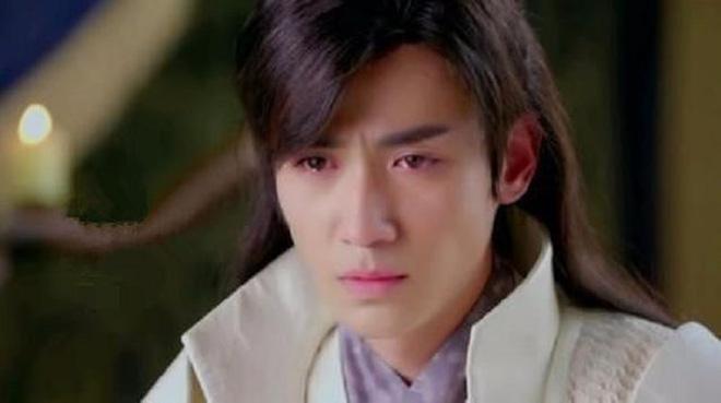 Khi nam thần Hoa ngữ khóc đến quên trời quên đất: Đặng Luân khóc thành mắt hai mí, Hoàng Cảnh Du rơi cả nước miếng - Hình 10