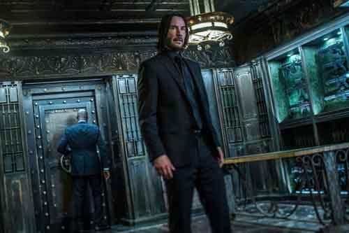 Không cần doanh thu khủng, Keanu Reeves biết ơn vì có John Wick 3 - Hình 1