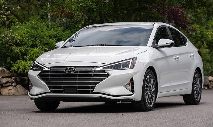Mê mẩn với Hyundai Elantra 2019 vừa ra mắt tại Việt Nam - Hình 2
