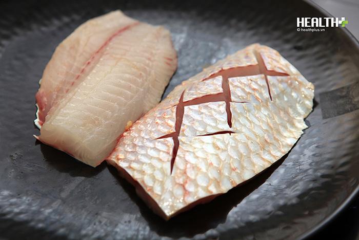 Món ngon mỗi ngày với cá diêu hồng ngon khó cưỡng - Hình 3