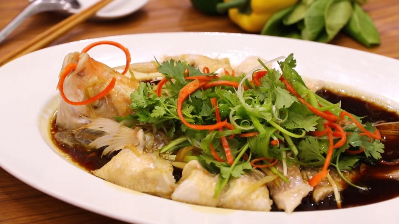 Món ngon mỗi ngày với cá diêu hồng ngon khó cưỡng - Hình 2