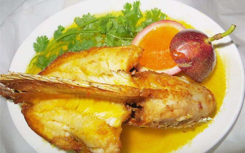 Món ngon mỗi ngày với cá diêu hồng ngon khó cưỡng - Hình 4