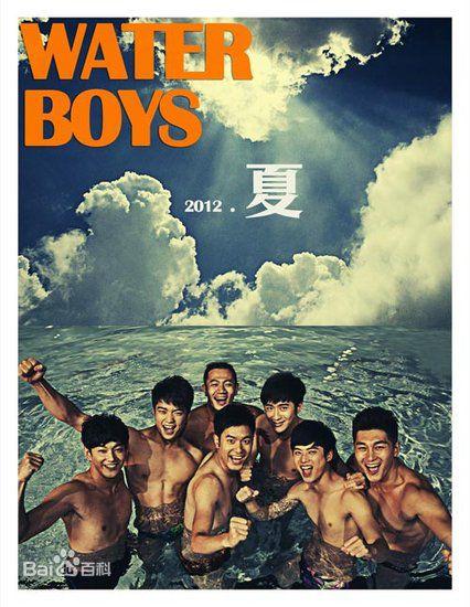 'Những chàng trai bơi lội': Không chỉ là body cực phẩm mà còn là thanh xuân và ước mơ - Hình 1