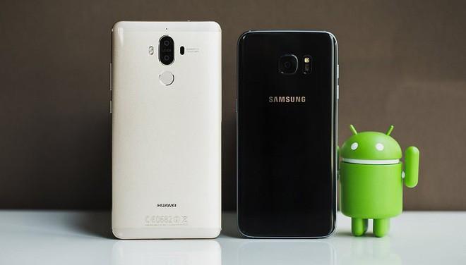 Sau 8 năm, vụ kiện Samsung và Huawei cũng đi đến hồi kết - Hình 1