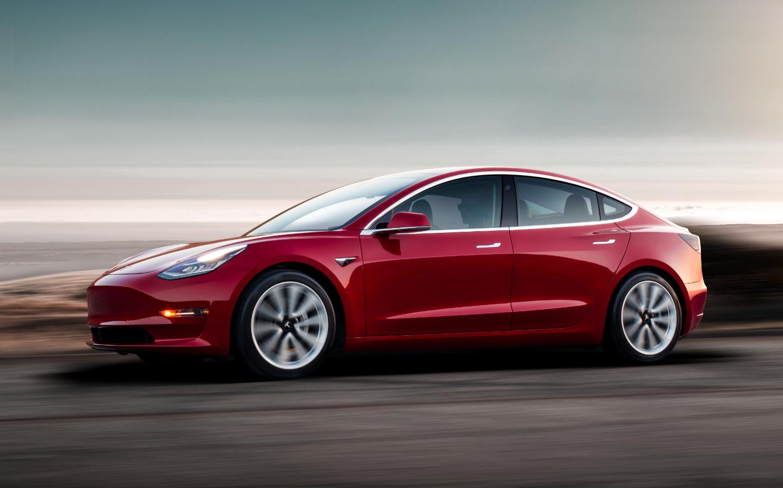 Tesla Model 3 tóm gọn kẻ lén lút phá hoại xe nhờ công nghệ đặc biệt này - Hình 3