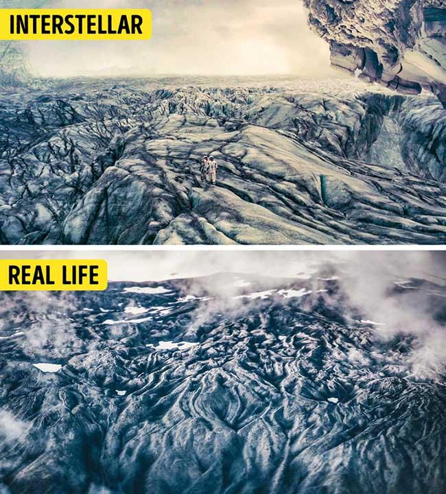 15 địa điểm tuyệt đẹp ngoài đời thực giống hệt như trong các bộ phim nổi tiếng - Hình 8