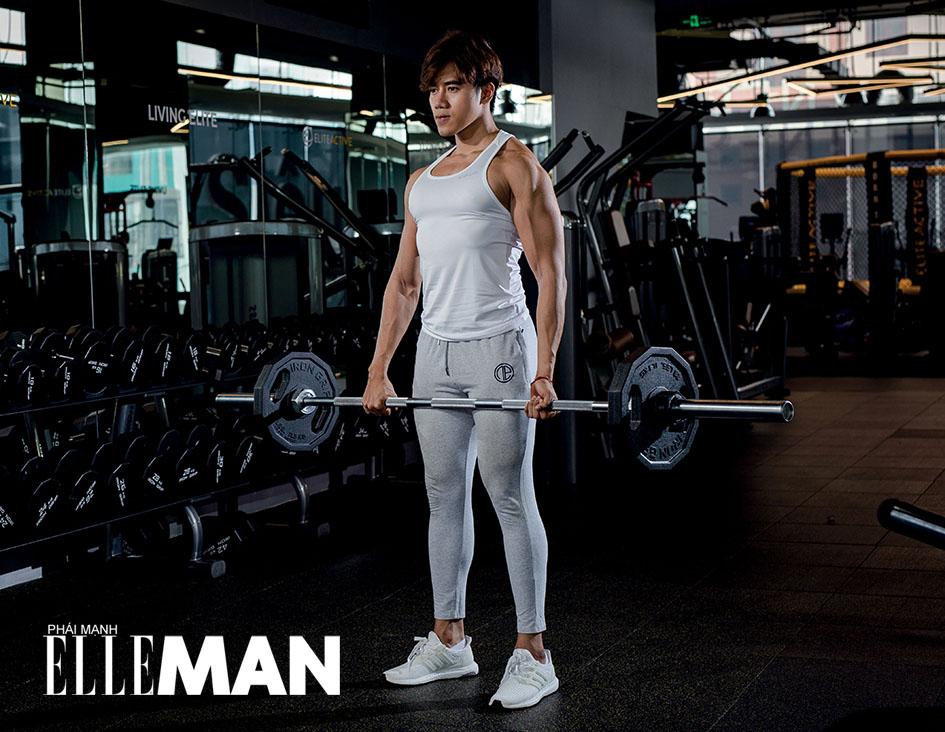 5 bài tập thể hình Compound giúp phát triển cơ bắp và sức mạnh - Hình 6