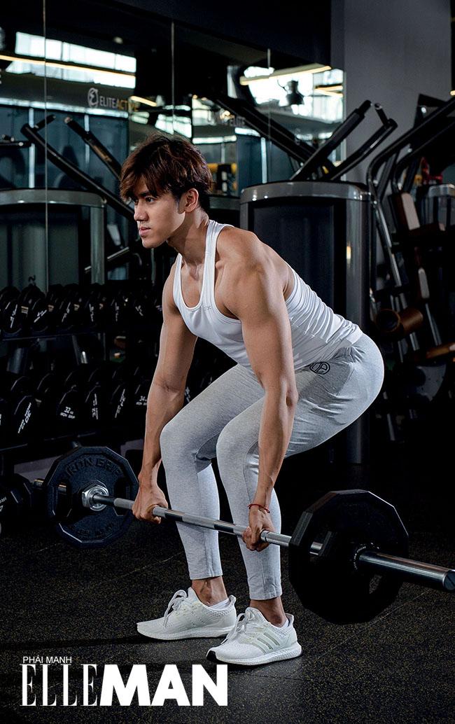 5 bài tập thể hình Compound giúp phát triển cơ bắp và sức mạnh - Hình 5