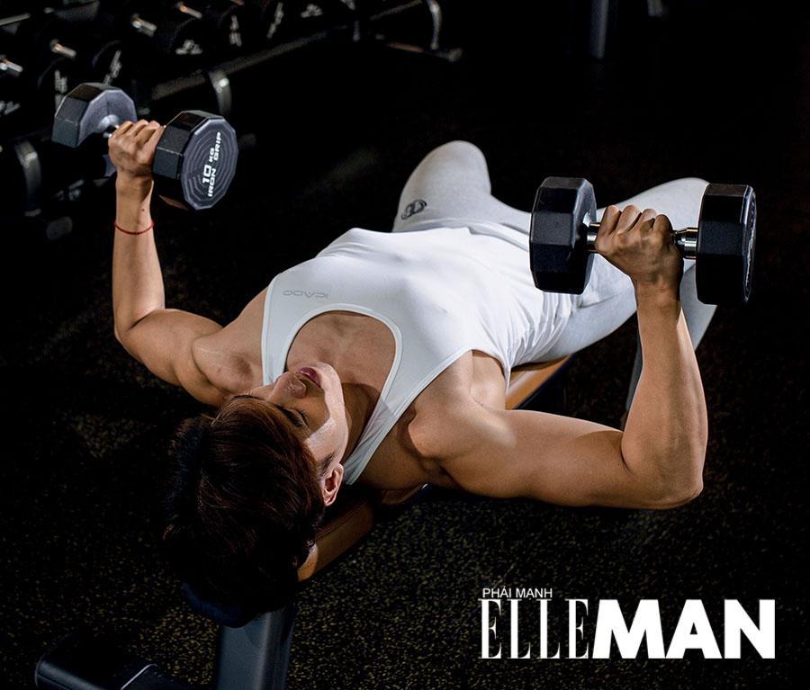 5 bài tập thể hình Compound giúp phát triển cơ bắp và sức mạnh - Hình 3
