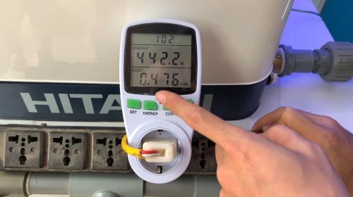 5 điểm cộng của máy bơm tăng áp biến tần Hitachi - Hình 4