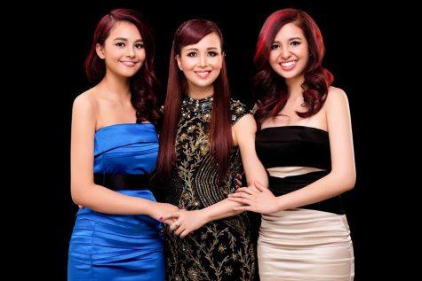 6 cô con gái xinh đẹp của các Hoa hậu, Á hậu một thời - Hình 29
