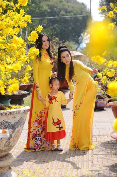 6 cô con gái xinh đẹp của các Hoa hậu, Á hậu một thời - Hình 44