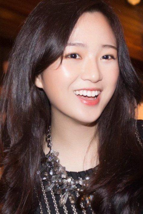 6 cô con gái xinh đẹp của các Hoa hậu, Á hậu một thời - Hình 19
