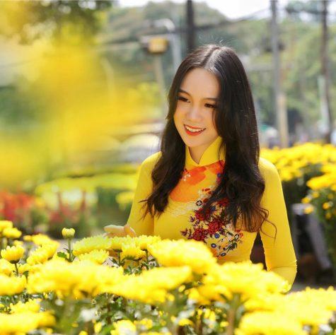 6 cô con gái xinh đẹp của các Hoa hậu, Á hậu một thời - Hình 42
