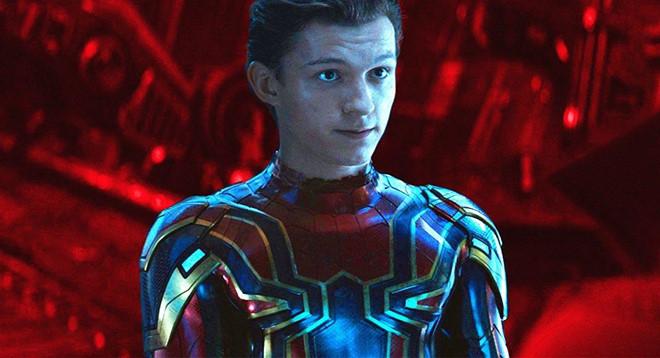 8 câu hỏi thú vị về bộ giáp Iron Spider do Iron Man chế tạo - Hình 4