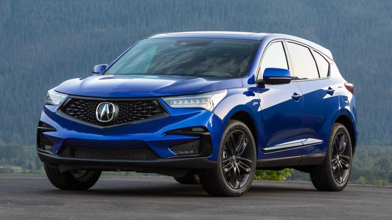 9 mẫu SUV hạng sang an toàn nhất năm 2019 - Hình 1