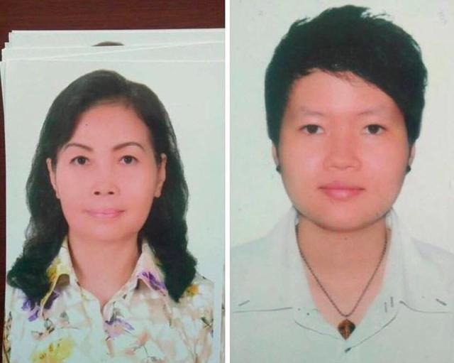 Bắt 2 người phụ nữ liên quan đến án mạng đổ bê tông ở Bình Dương - Hình 1
