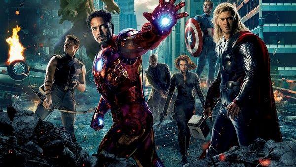 Chặng đường bất tận của Marvel và 22 cột mốc đáng nhớ - Hình 18