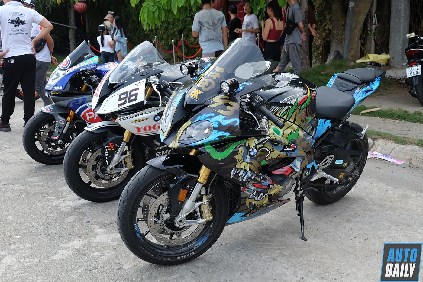 Đại hội môtô việt nam lần thứ 2 quy tụ hàng nghìn biker sắp diễn ra - Hình 2