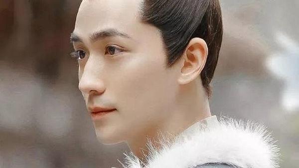 Đặng Luân - Chu Nhất Long dẫn đầu trong tứ đại mỹ nam phim cổ trang - Hình 4