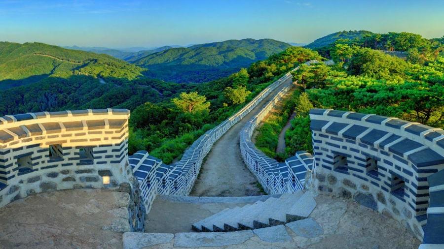 Du lịch Hàn Quốc quá đẹp - Hình 2