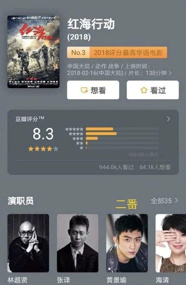 Hoàng Cảnh Du - Nam diễn viên thế hệ trẻ hiếm hoi thành công với những tác phẩm chất lượng - Hình 4