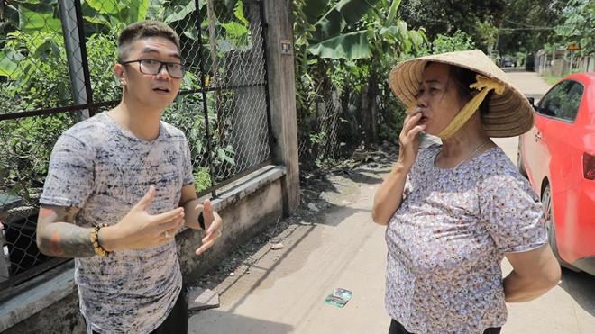 Khánh Đơn nói gì khi bị chỉ trích quay video vụ 2 xác người đổ bê tông - Hình 2