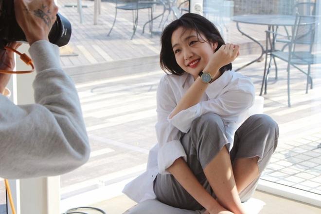 Lộ diện nàng thơ của nam thần Lee Min Ho, người cùng húp trọn bom tấn mở bát truyền hình Hàn 2020? - Hình 2