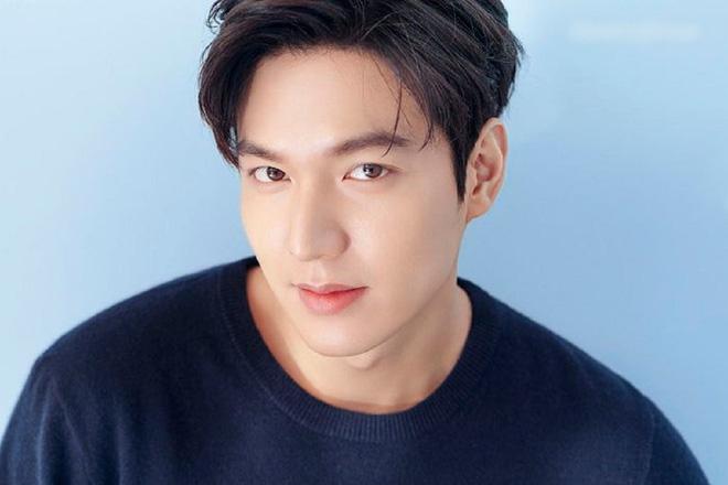 Lộ diện nàng thơ của nam thần Lee Min Ho, người cùng húp trọn bom tấn mở bát truyền hình Hàn 2020? - Hình 5
