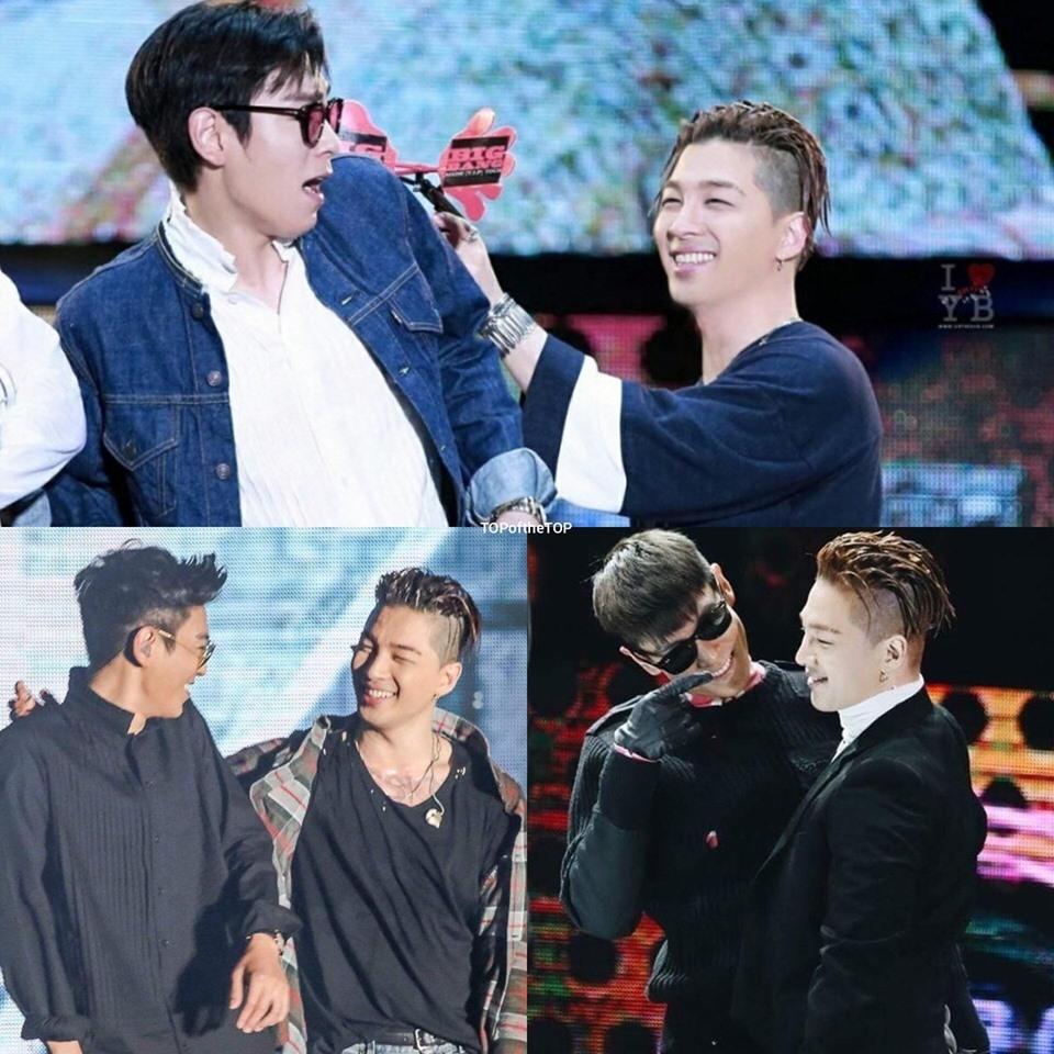 Mừng sinh nhật tuổi 32 của Taeyang: Mặt trời trong lòng Big Bang và V.I.P - Hình 10