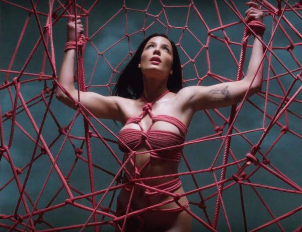 MV Nightmare của Halsey bị tố đạo ý tưởng... từ 1 màn trình diễn - Hình 2