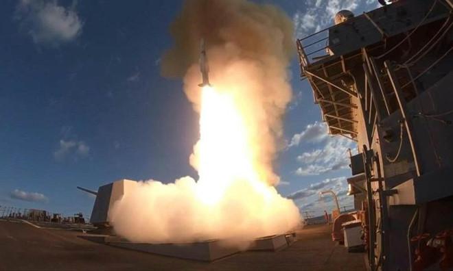 Mỹ bán tên lửa hơn 600 triệu USD cho Hàn Quốc, Nhật Bản - Hình 1