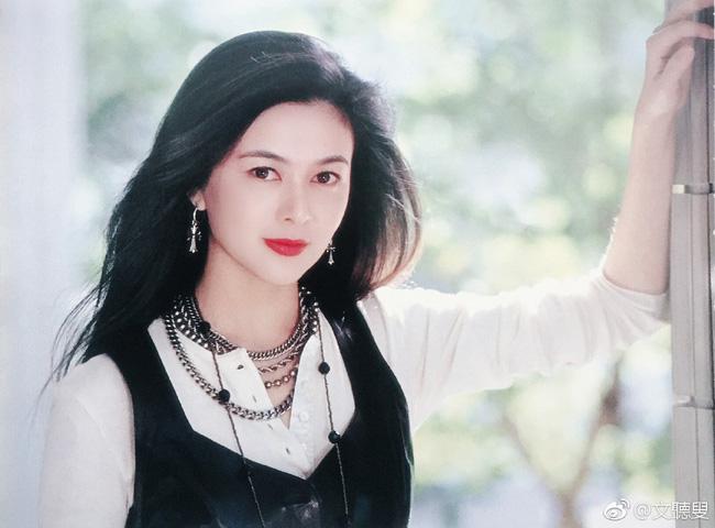 Mỹ nhân khiến Lưu Đức Hoa phải thốt lên rằng: Cô ấy là người đẹp nhất tôi từng gặp là ai? - Hình 14