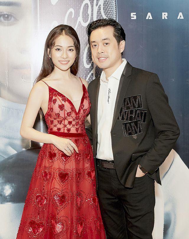 Nhan sắc nóng bỏng và thông tin ít người biết về vợ sắp cưới của Dương Khắc Linh - Hình 12