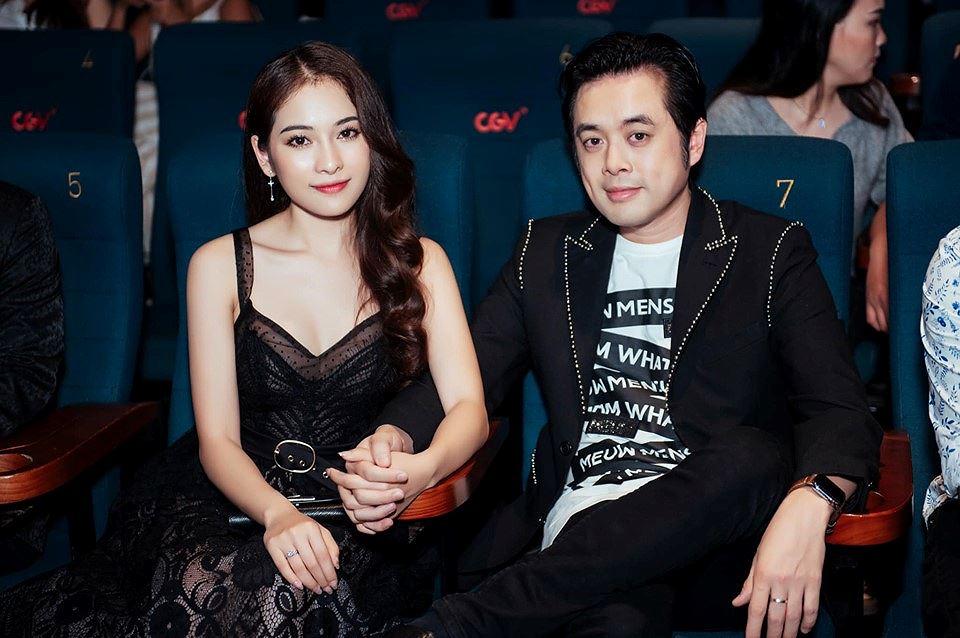 Nhan sắc nóng bỏng và thông tin ít người biết về vợ sắp cưới của Dương Khắc Linh - Hình 10