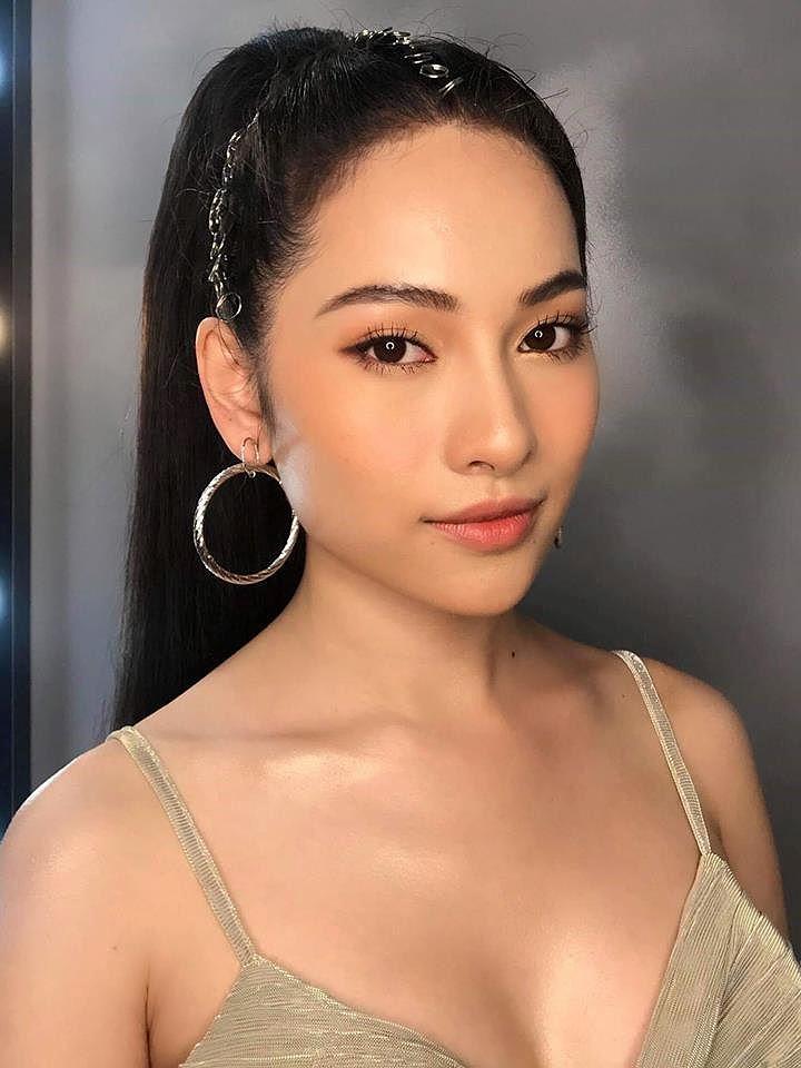 Nhan sắc nóng bỏng và thông tin ít người biết về vợ sắp cưới của Dương Khắc Linh - Hình 5