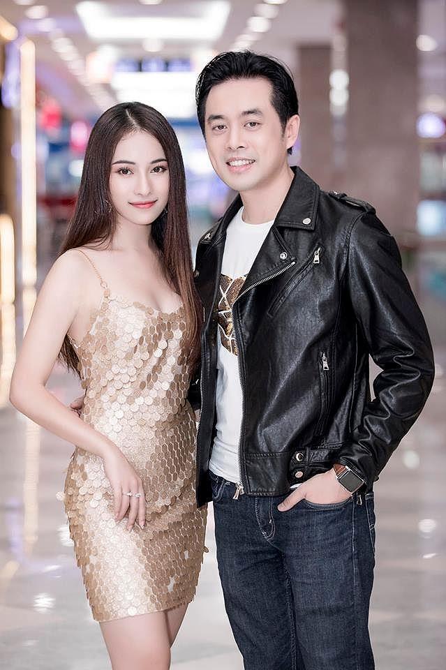 Nhan sắc nóng bỏng và thông tin ít người biết về vợ sắp cưới của Dương Khắc Linh - Hình 11