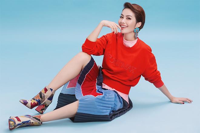 Nữ CEO xinh đẹp của Couple TX và hành trình dẫn đầu xu hướng thời trang - Hình 6