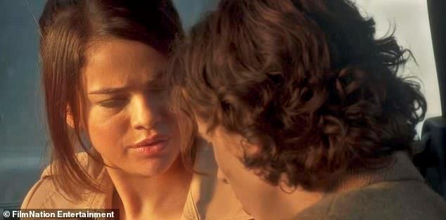 Phim bị từ chối chiếu của Selena Gomez bất ngờ công bố trailer - Hình 1
