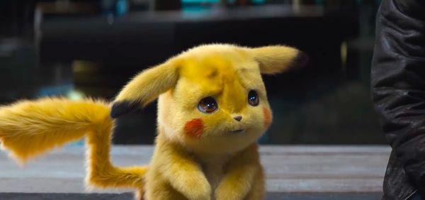 Pokémon: Detective Pikachu: Loài Pokémon đã dạy con người điều gì? - Hình 5