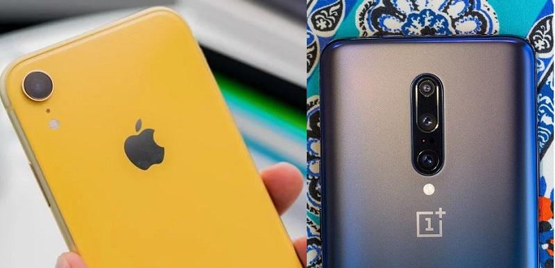 So sánh OnePlus 7 Pro với iPhone Xr: Smartphone nào đáng mua hơn? - Hình 5