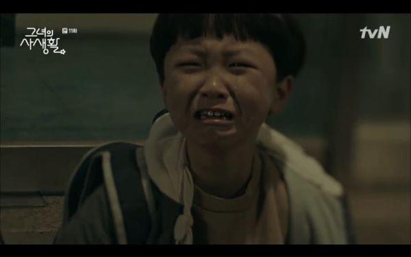 Tập 11 Her private life: Park Min Young bị Kim Jae Wook gạ gẫm, hé lộ tuổi thơ bị bỏ rơi của chàng Sư Tử - Hình 14